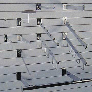 Paneles transparentes